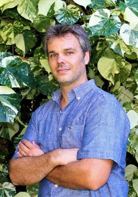 Jonathan Billings